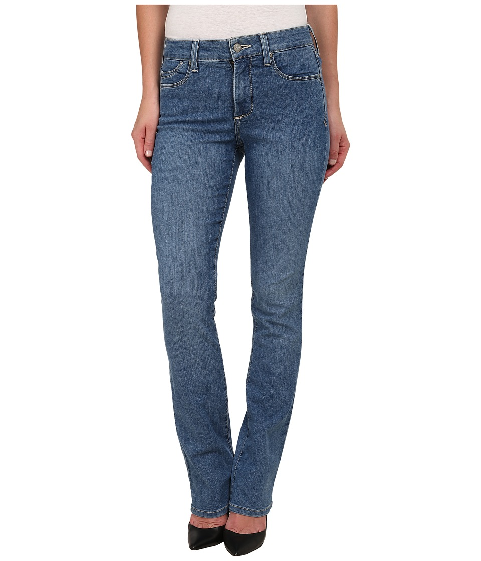 NYDJ - Billie Mini Boot in Modesto (Modesto) Women's Jeans