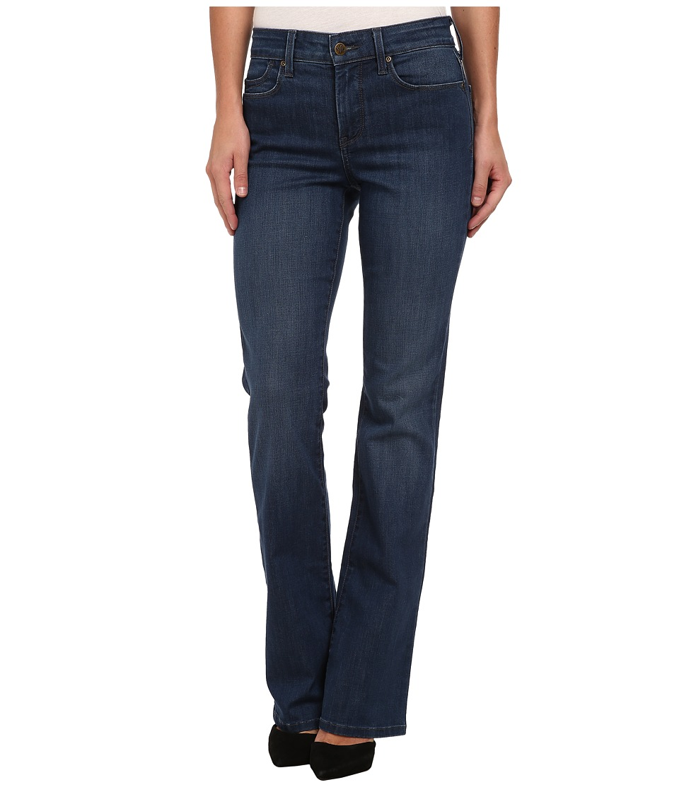 NYDJ - Billie Mini Boot in Valencia (Valencia) Women's Jeans