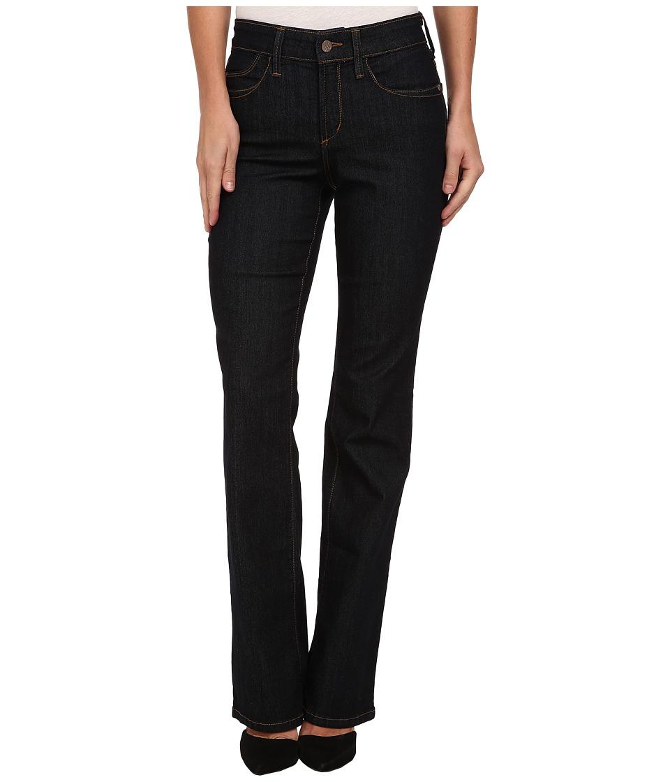 NYDJ - Barbara Boot in Dark Enzyme (Dark Enzyme) Women's Jeans