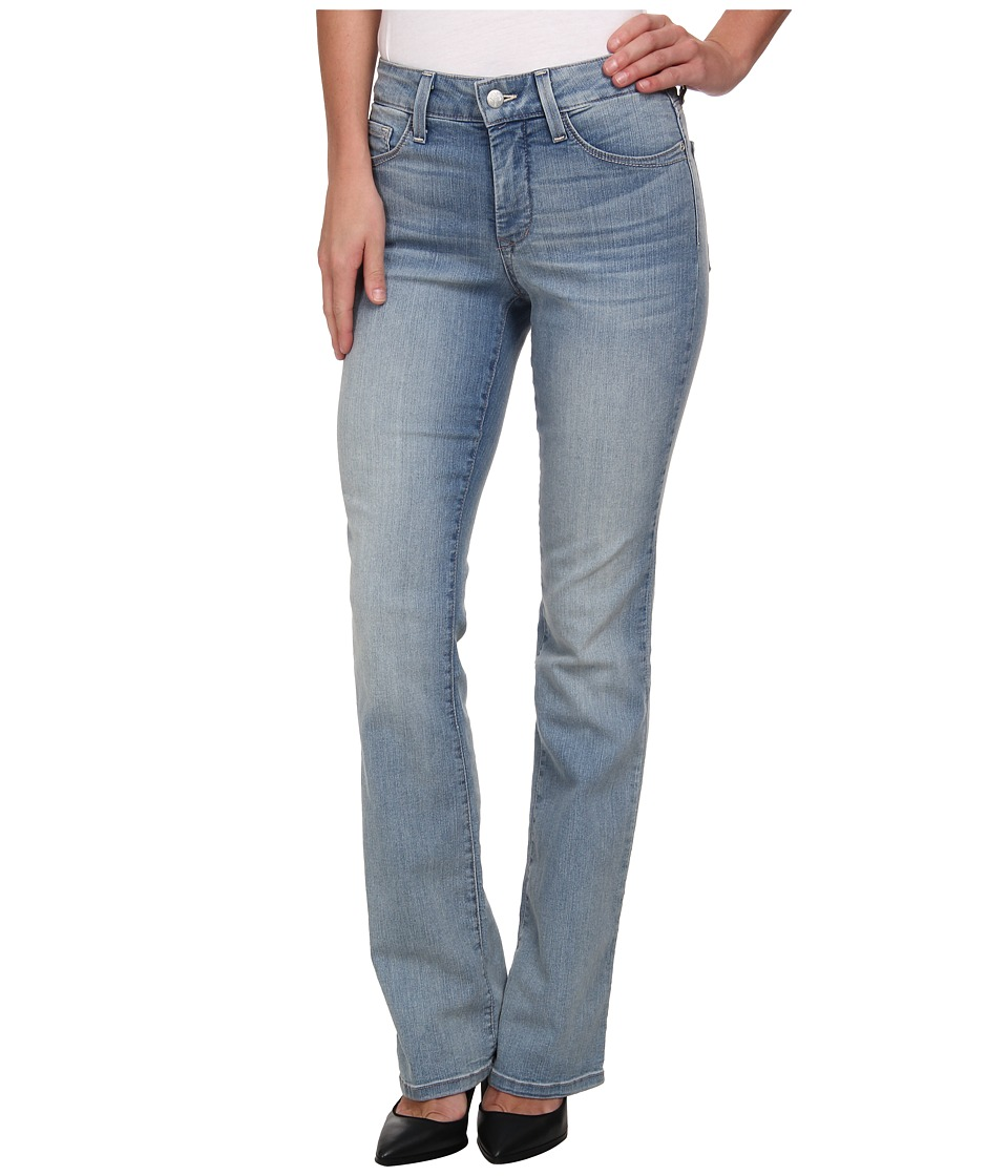 NYDJ - Billie Mini Boot in Manhattan Beach (Manhattan Beach) Women's Jeans