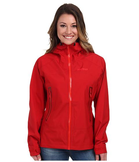 Marmot - Nano AS Jacket (Team Red) Women's Coat
