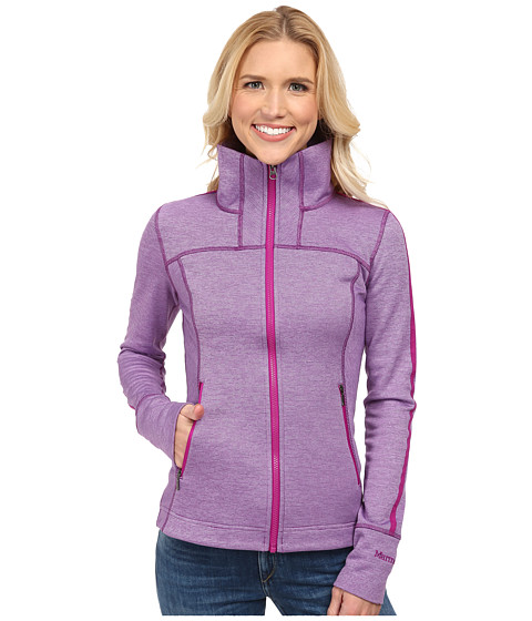 Marmot - Kenzie Jacket (Beet Purple) Women's Coat