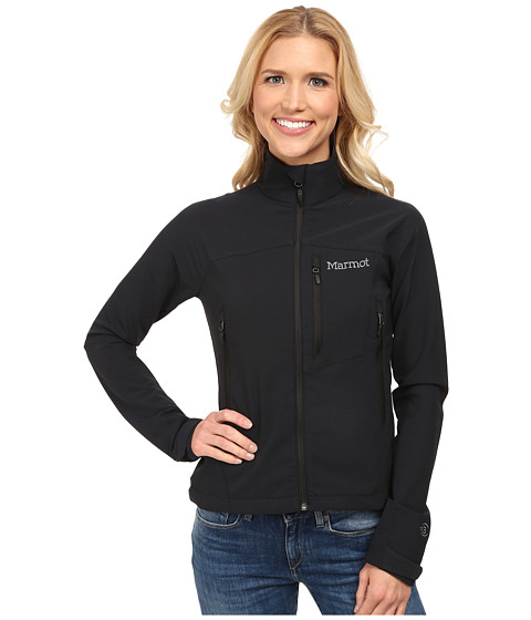Marmot - Estes Jacket (Black) Women's Coat