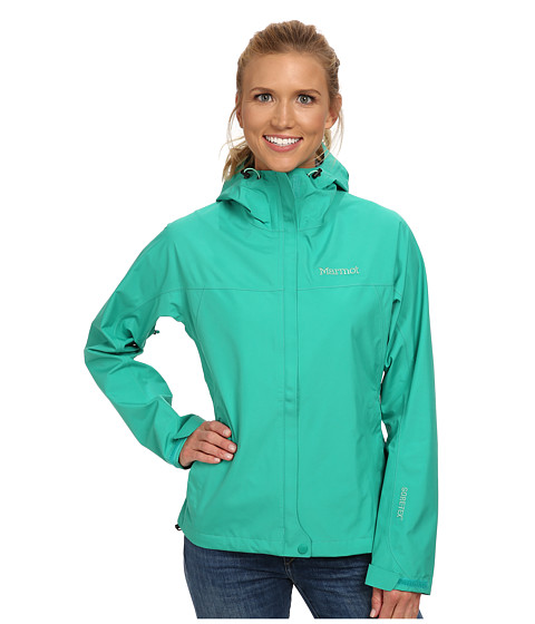 Marmot - Minimalist Jacket (Gem Green) Women's Coat