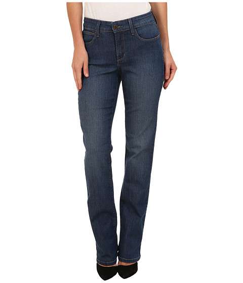 NYDJ - Marilyn Straight in Wilmington (Wilmington) Women's Jeans
