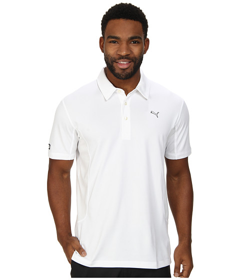 PUMA Golf - Golf Tech Polo