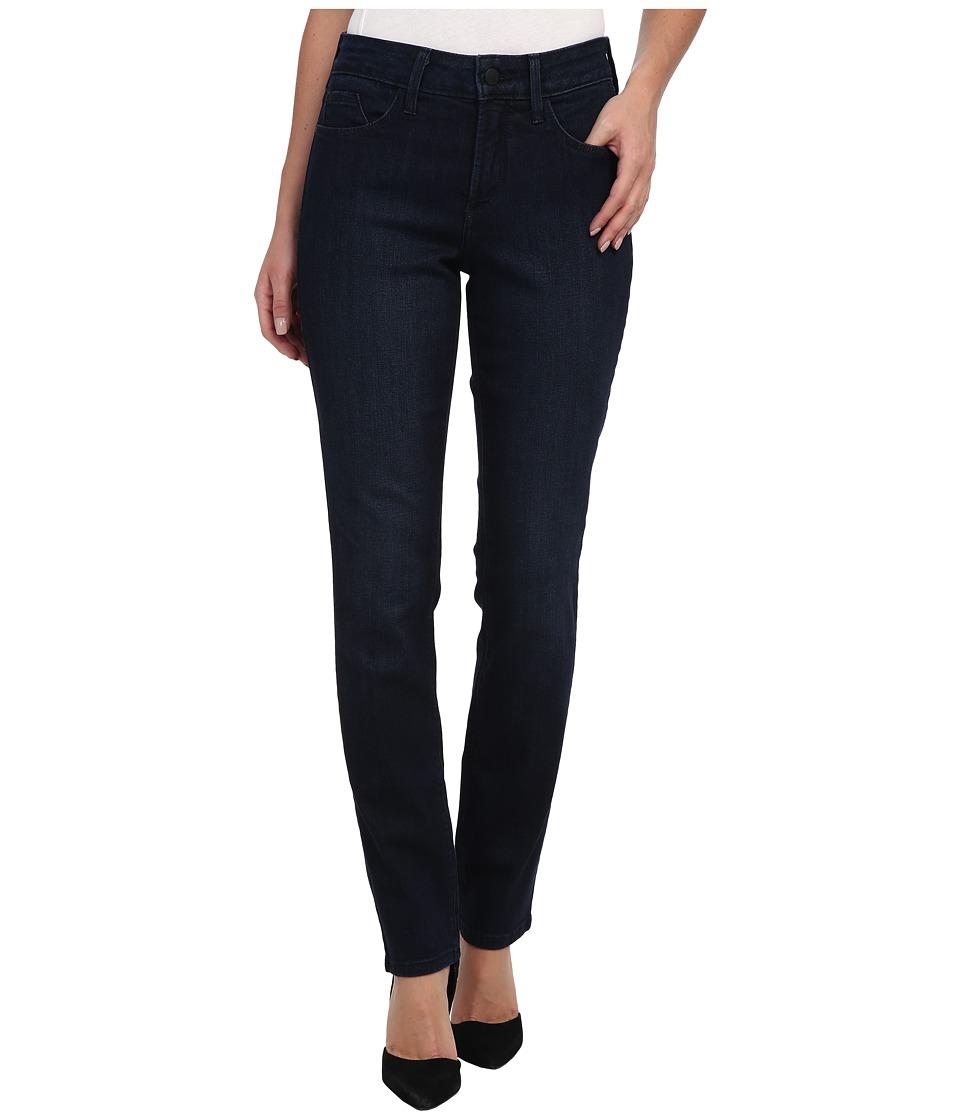 NYDJ - Sheri Skinny in Newburgh (Newburgh) Women's Jeans