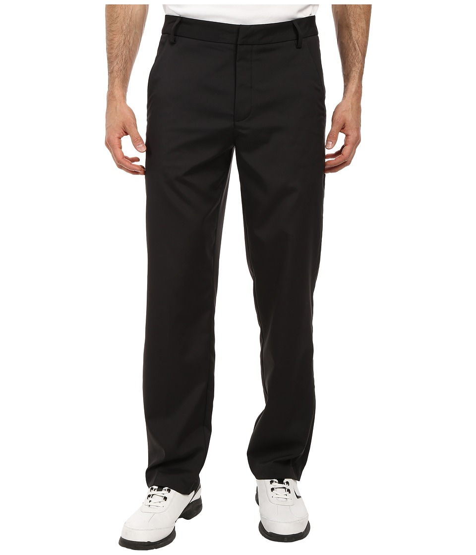 PUMA Golf - Golf Tech Style Pant '16 (PUMA Black) Men's Casual Pants