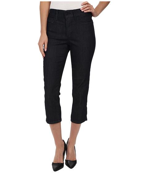 NYDJ - Svetalna Skinny Crop in Dark Enzyme (Dark Enzyme) Women's Jeans