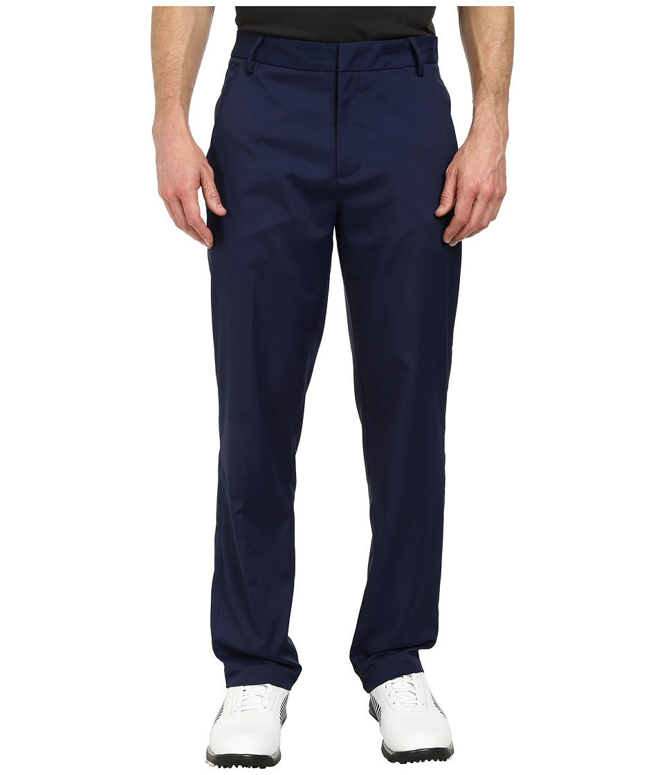 PUMA Golf - Golf Tech Style Pant '16 (Peacoat) Men's Casual Pants