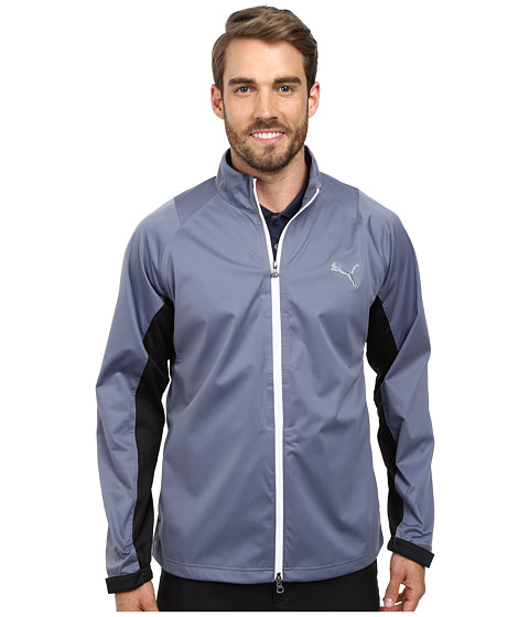 PUMA Golf - Golf Rain Jacket (Folkstone) Men's Coat