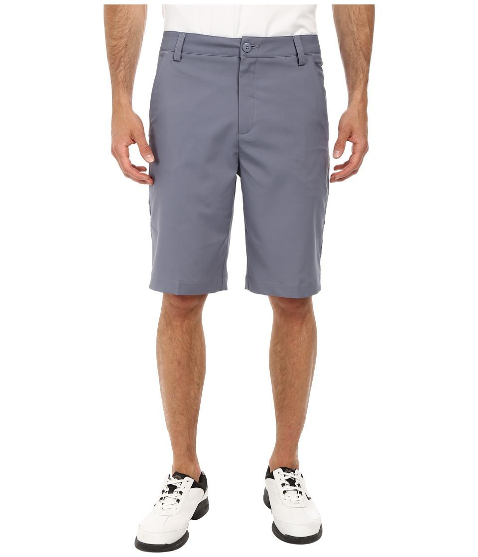 PUMA Golf - Golf Solid Tech Short '15 (Folkstone) Men's Shorts