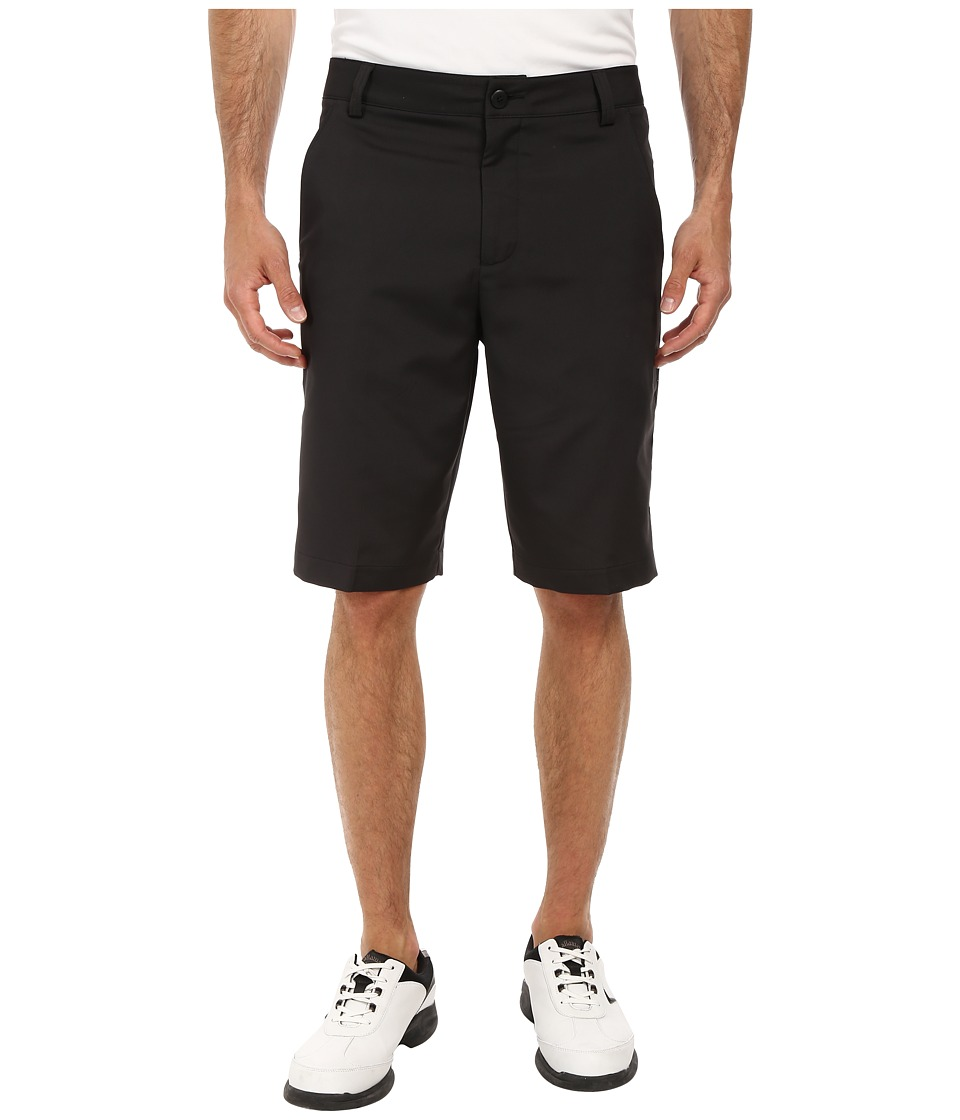 PUMA Golf - Golf Solid Tech Short '16 (PUMA Black) Men's Shorts