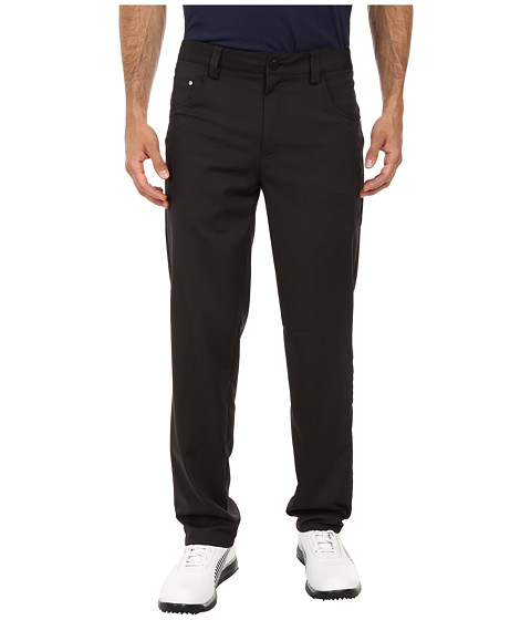 PUMA Golf - Golf Tech 6-Pocket Pant '15 (PUMA Black) Men's Casual Pants