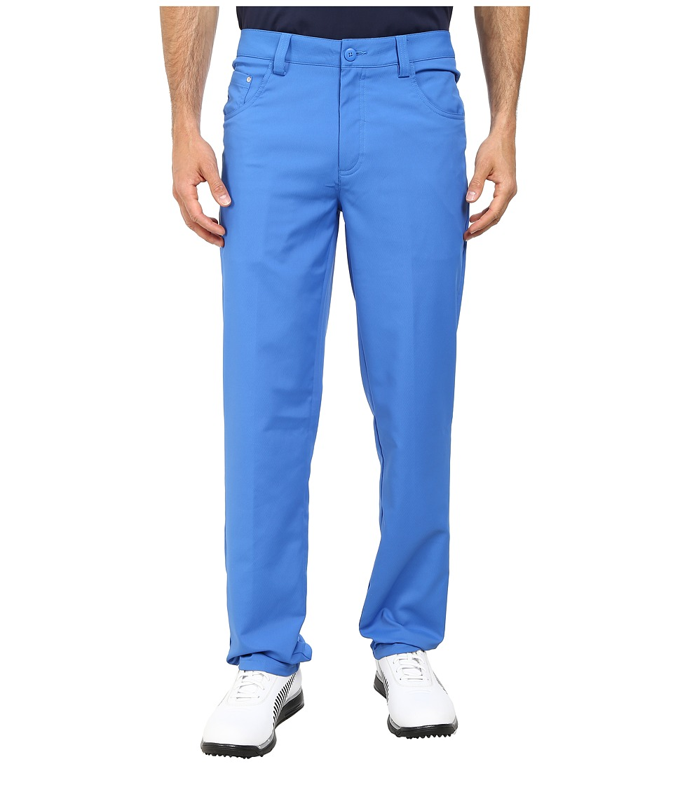 PUMA Golf - Golf Tech 6-Pocket Pant