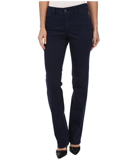 NYDJ - Marilyn Straight (Heritage Navy) Women