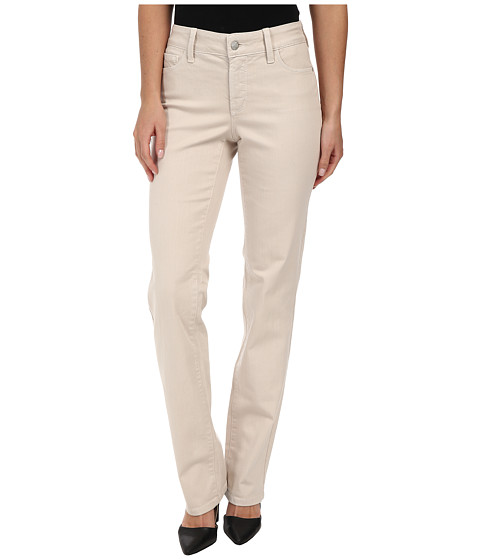 NYDJ - Marilyn Straight (Clay) Women's Jeans