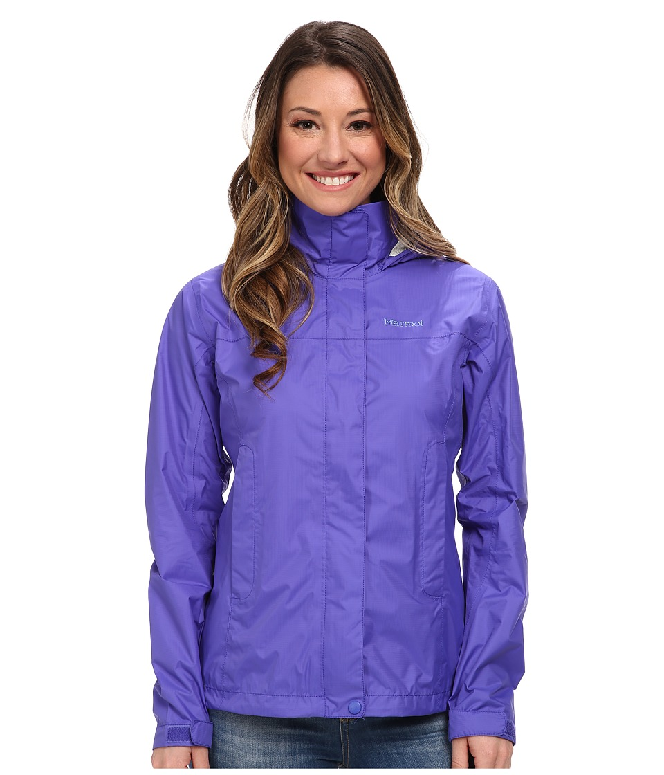 Marmot - PreCip Jacket (Gemstone) Women's Jacket