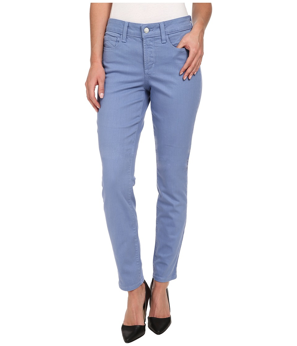 NYDJ - Alina Legging (Aviary Blue) Women's Jeans