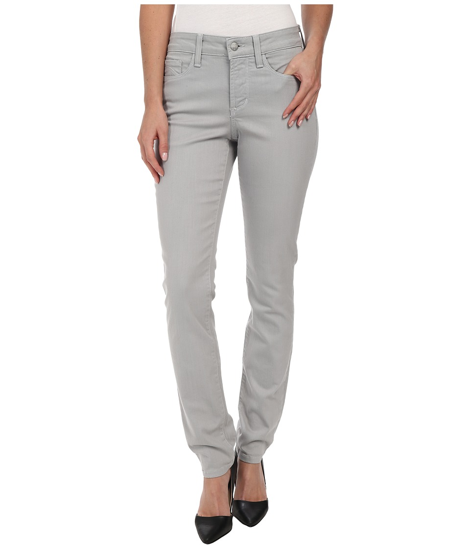 NYDJ - Alina Legging (Moonstone Grey) Women's Jeans
