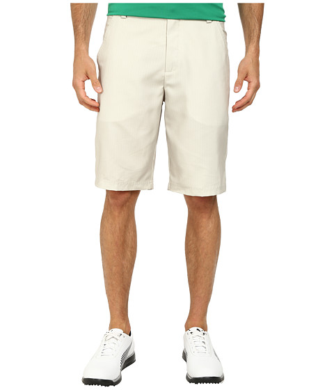 PUMA Golf - Monolite Short (Oatmeal) Men's Shorts