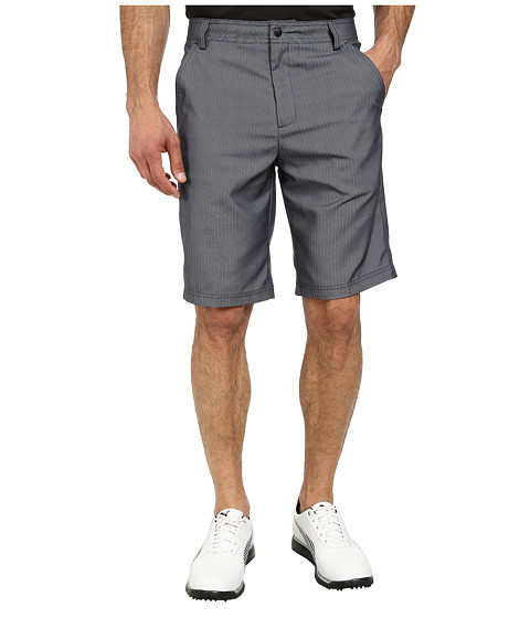 PUMA Golf - Monolite Short (Puma Black 1) Men's Shorts
