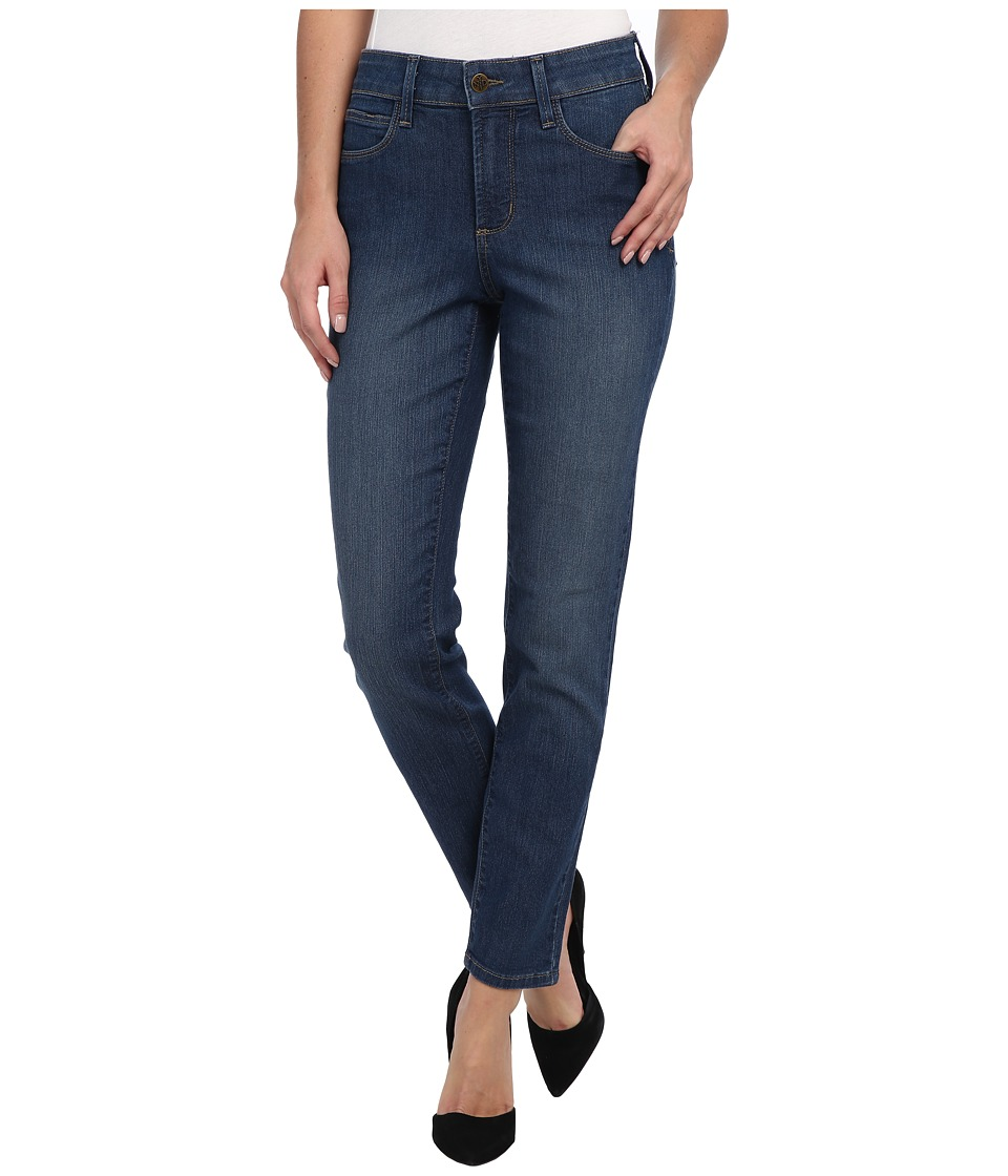 NYDJ - Clarissa Skinny Ankle in Wilmington (Wilmington) Women's Jeans