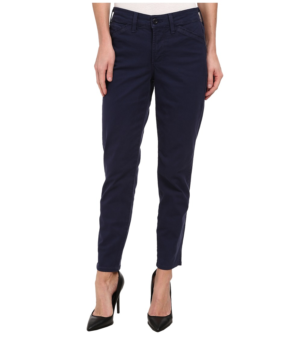 NYDJ - Celia Trouser (Heritage Navy) Women's Casual Pants