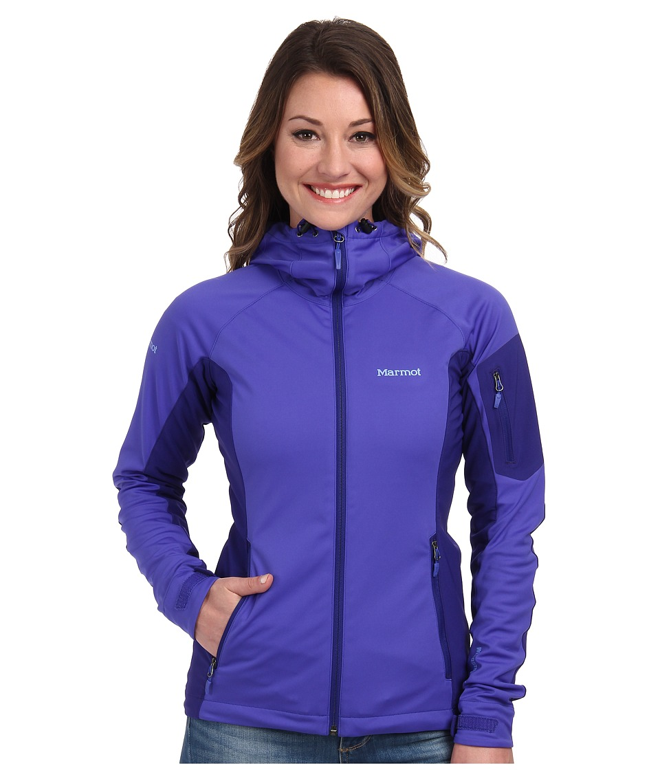 Marmot - ROM Jacket (Gemstone/Midnight Purple) Women's Coat