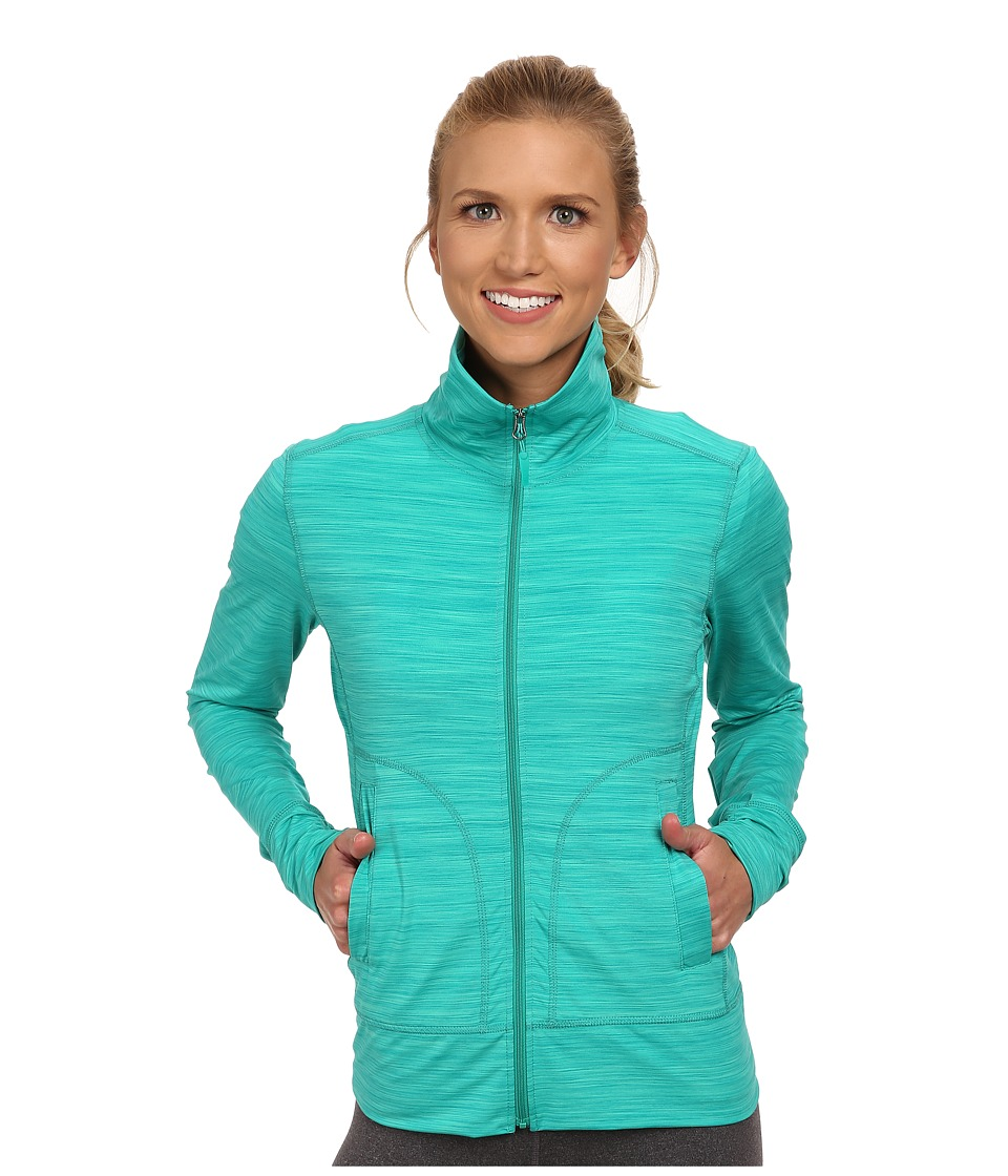 Marmot - Sequence Jacket (Gem Green) Women's Coat