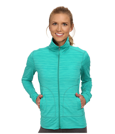 Marmot - Sequence Jacket (Gem Green) Women