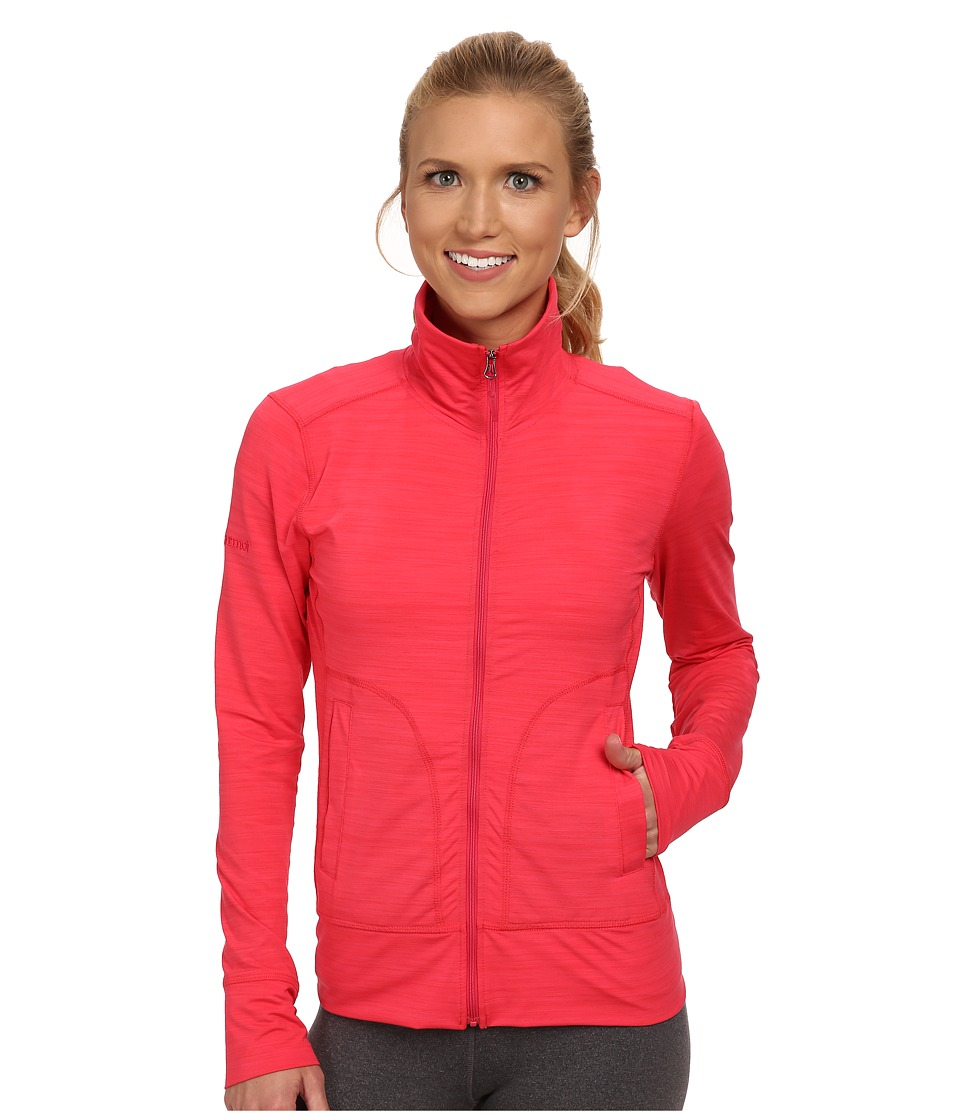 Marmot - Sequence Jacket (Summer Pink) Women's Coat