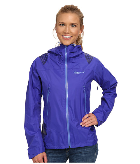 Marmot - Super Mica Jacket (Gemstone) Women