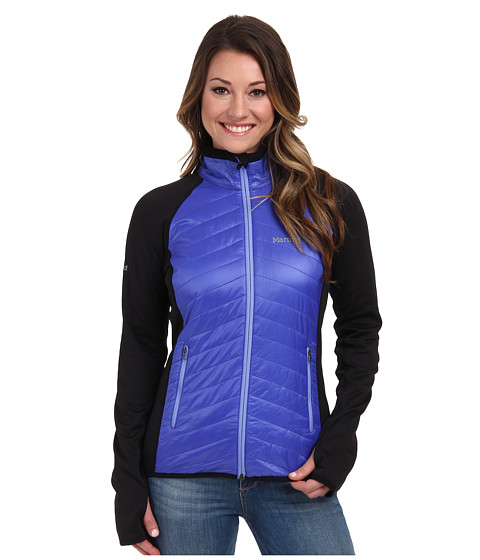 Marmot - Variant Jacket (Gemstone/Black) Women's Jacket