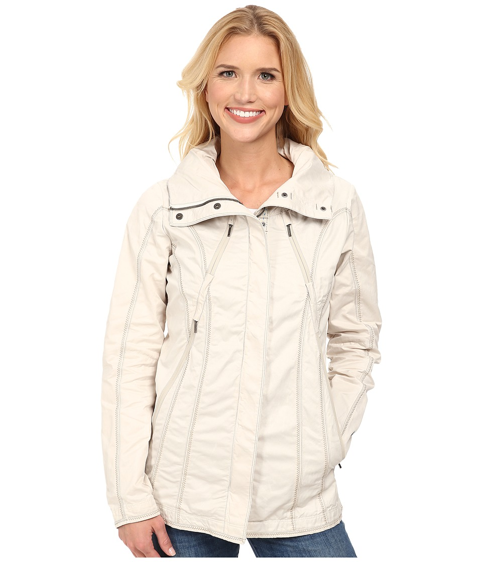 KUHL - Lena Jacket (Natural) Women's Coat