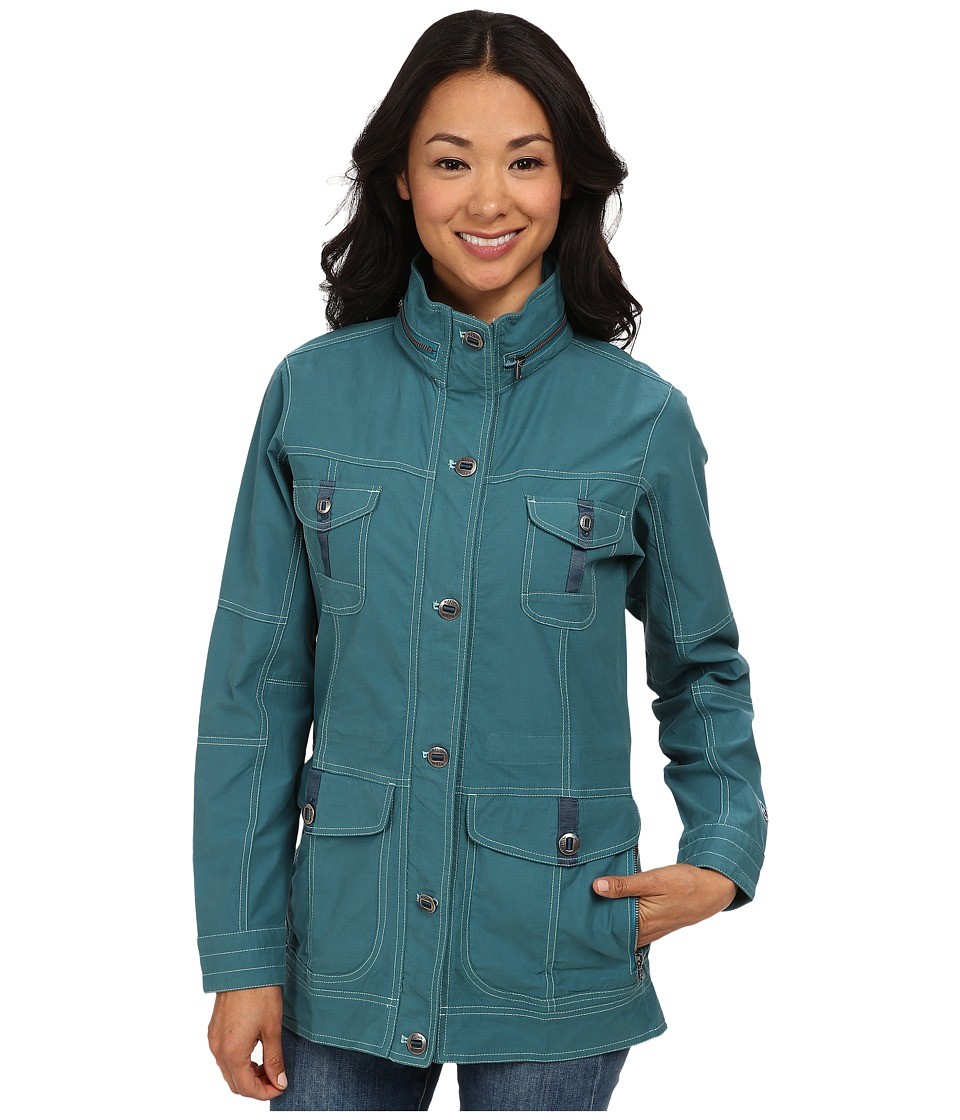 Kuhl - Rekon Jacket (Deep Sea) Women