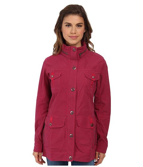 Kuhl - Rekon Jacket (Vino) Women's Jacket
