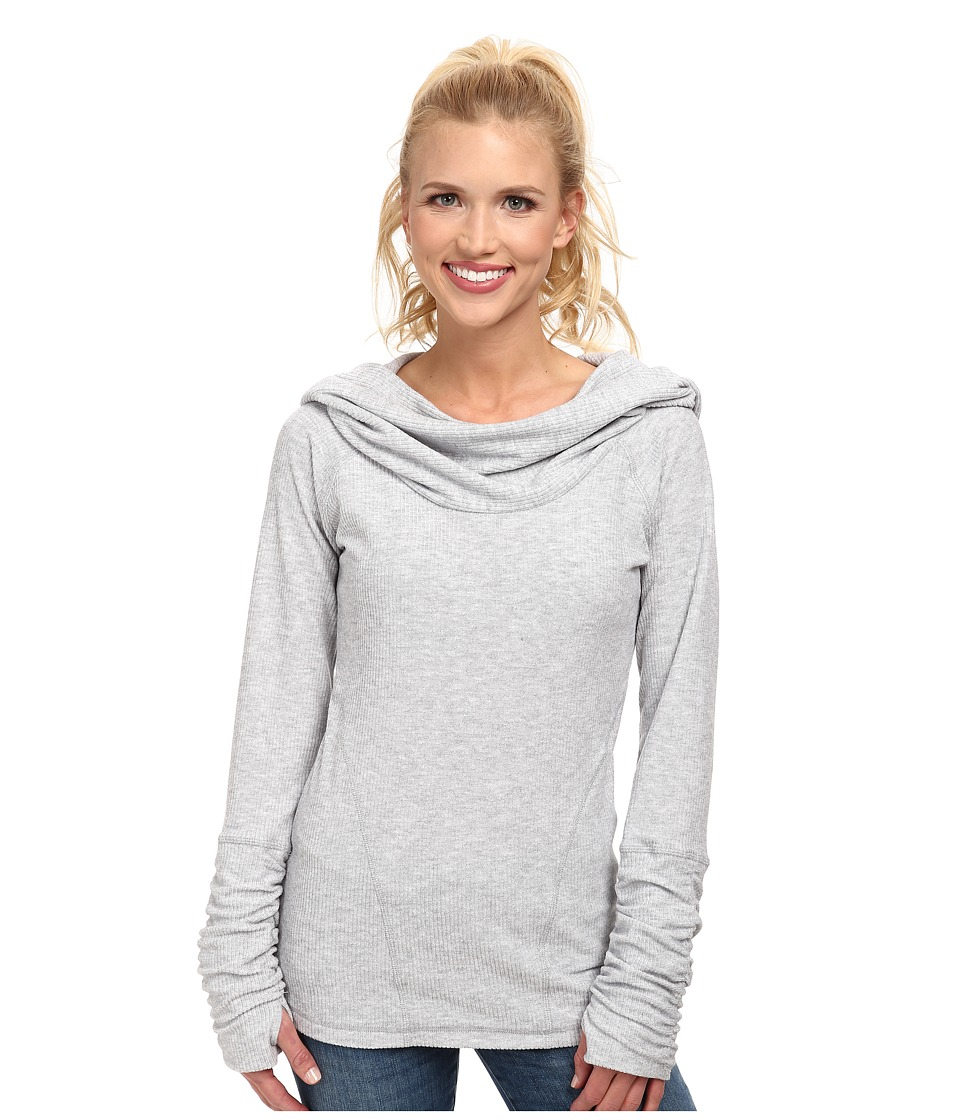 Kuhl - Kamryn Pullover (Ash) Women's Long Sleeve Pullover