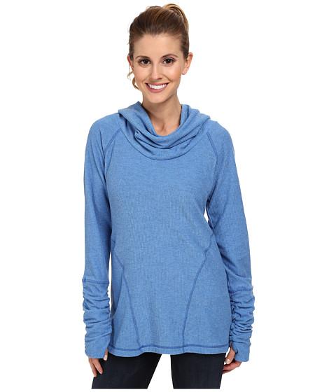 Kuhl - Kamryn Pullover (Cornflower) Women's Long Sleeve Pullover