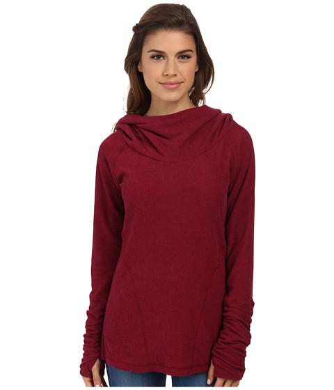 Kuhl - Kamryn Pullover (Vino) Women's Long Sleeve Pullover