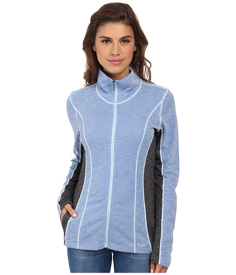 Kuhl - Moonbeam Full-Zip (Cornflower) Women