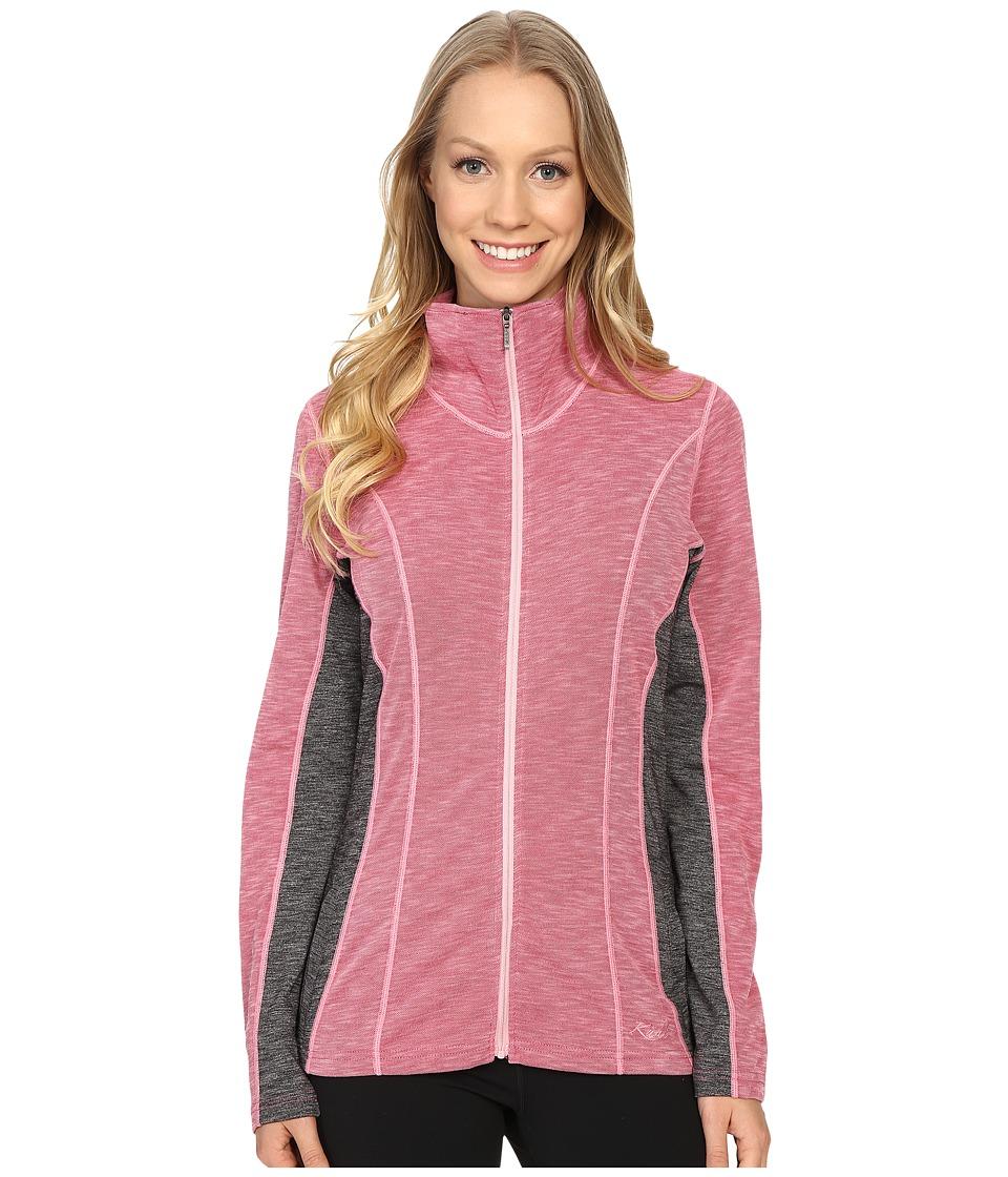 Kuhl - Moonbeam Full-Zip (Vino) Women's Coat