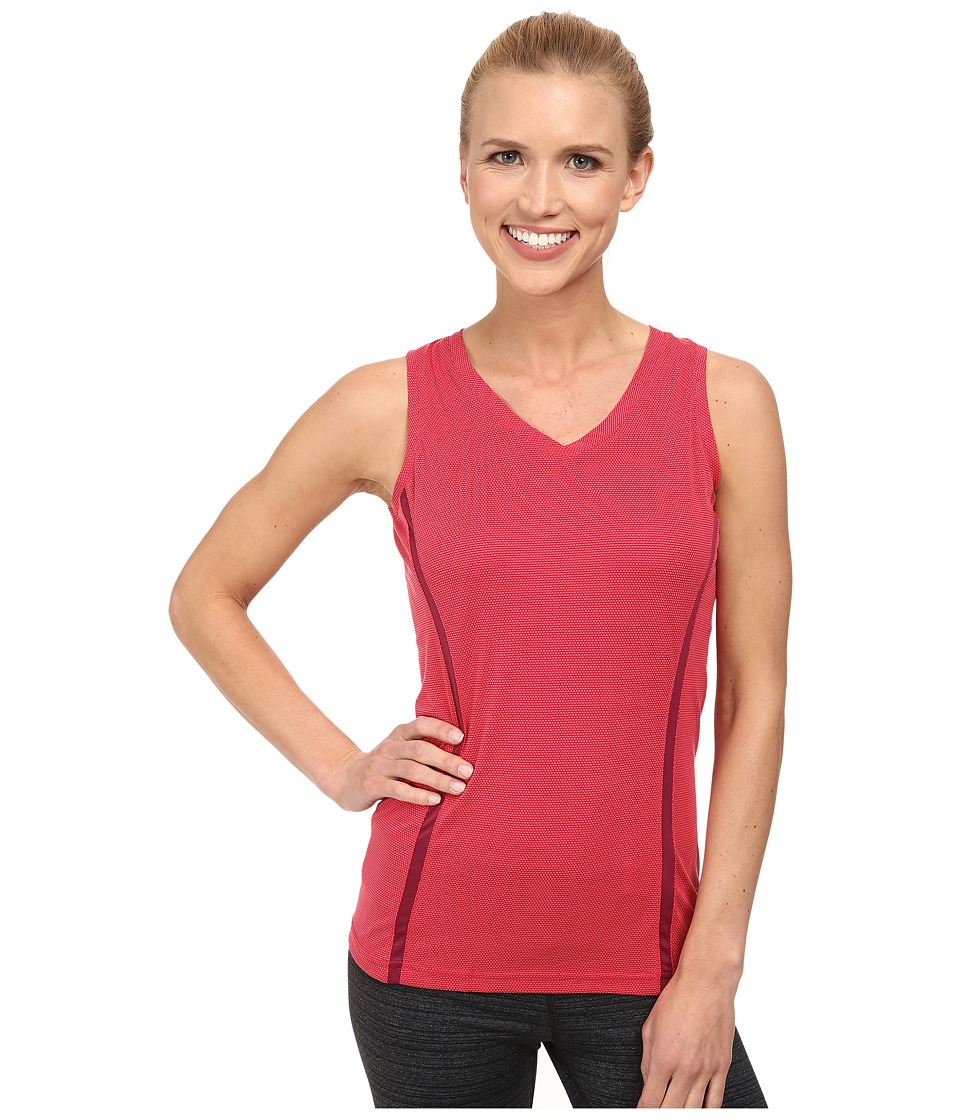 KUHL - Futura Tank Top (Watermelon) Women's Sleeveless