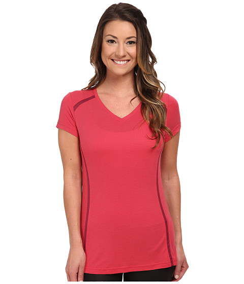 Kuhl - Futura S/S Top (Watermelon) Women