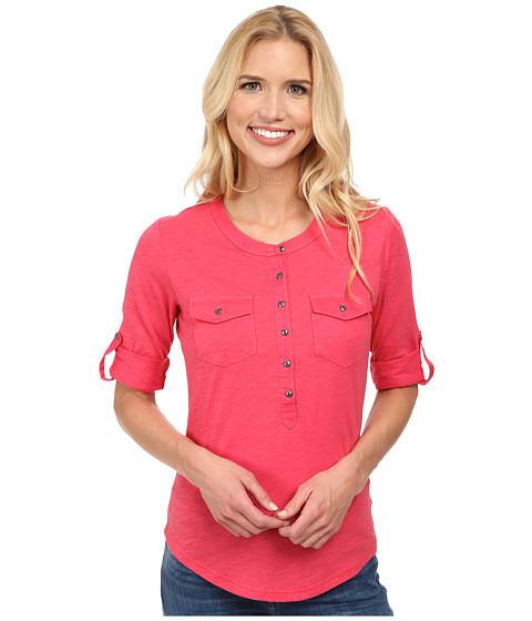 Kuhl - Khloe (Watermelon) Women's Long Sleeve Pullover