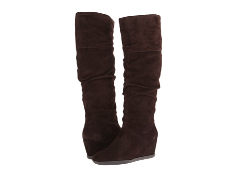 Aerosoles - Profit (Dark Brown Suede) Women's Boots