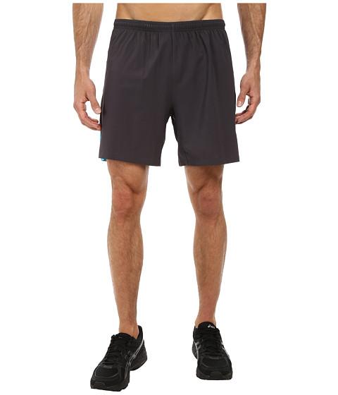Brooks - Sherpa IV 7 Short (Anthracite/Atlantic) Men