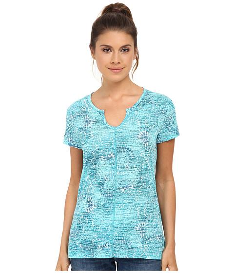 Kuhl - Meridian S/S (Teal) Women's T Shirt