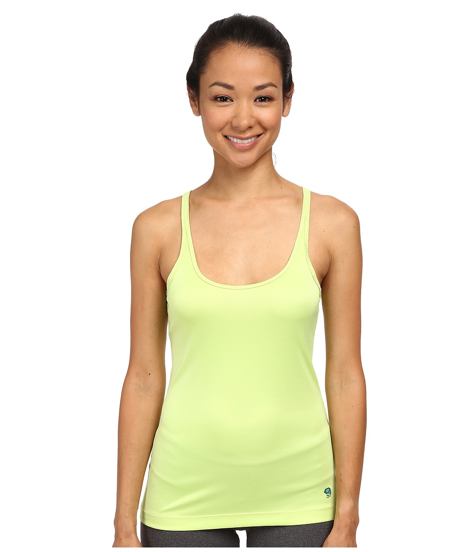 Mountain Hardwear - Wicked Tank (Tippet) Women's Sleeveless