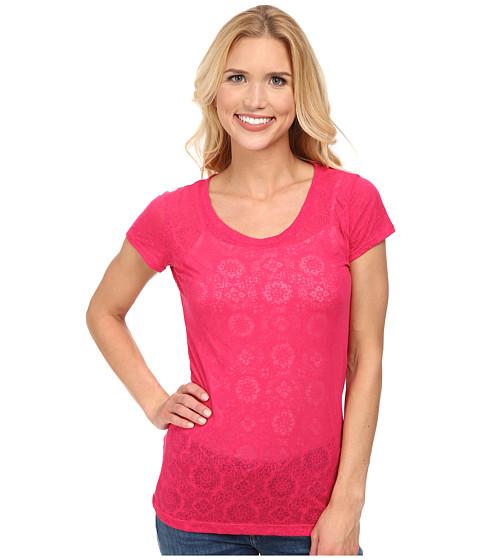 Kuhl - Equinox (Fuchsia) Women's T Shirt
